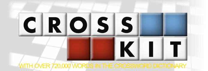 Free daily printable crosswords, sudoku, word search and more at Crosskit.com